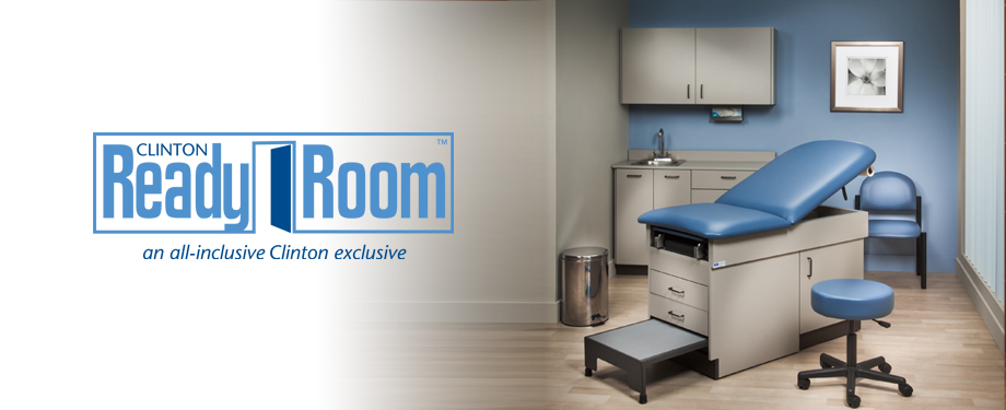 Complete Exam Room Packages