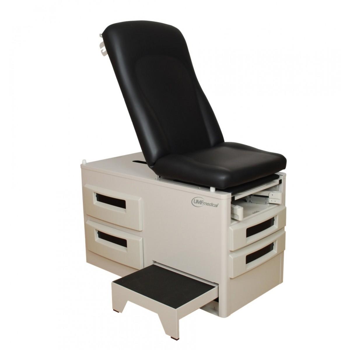 Examination Table Healthcare Exam Table Power Exam Chair