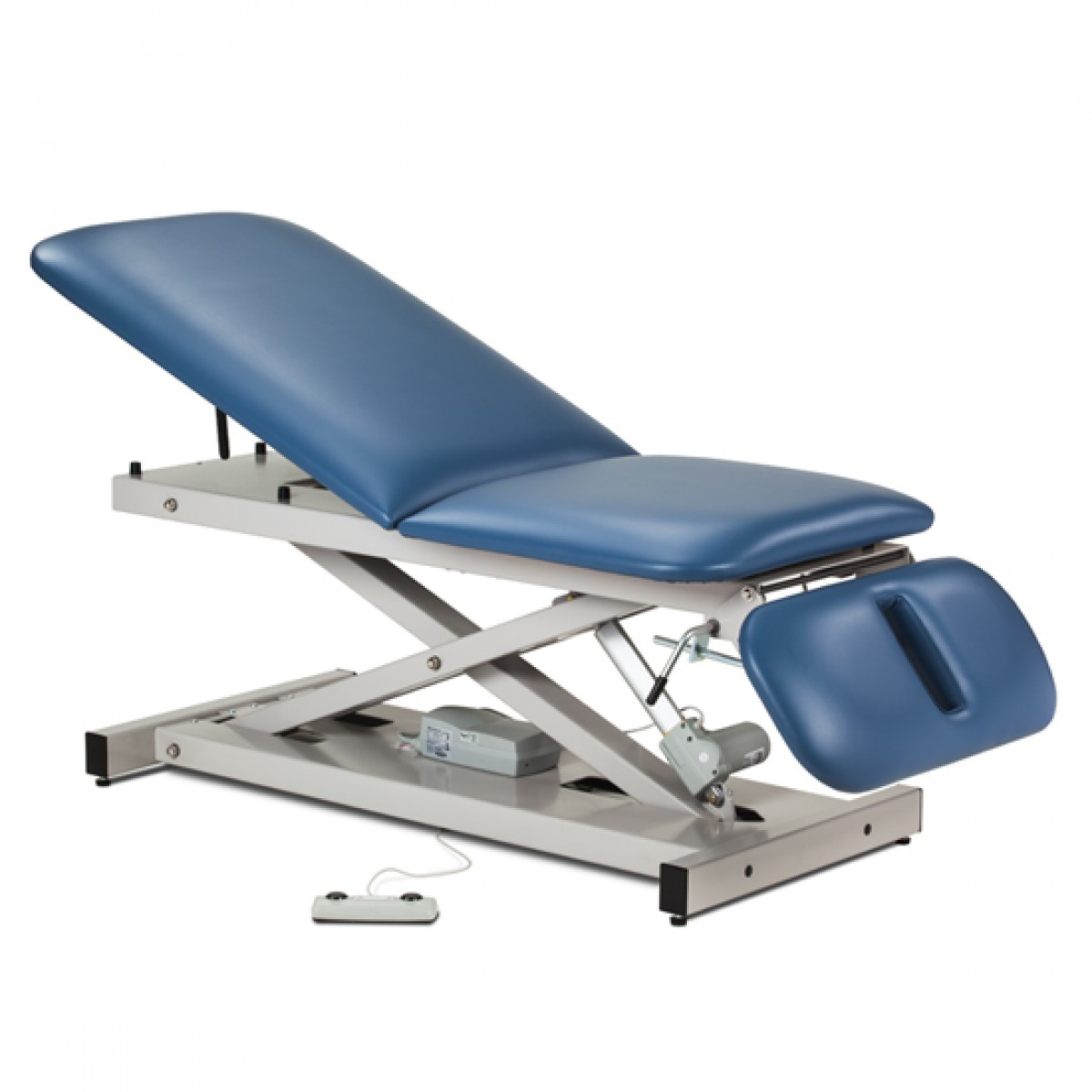 80330 Open Base Power Table Power Exam Table Clinton