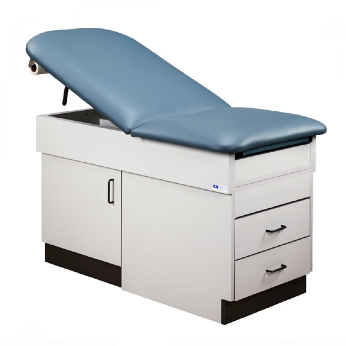 8834 Exam Table Clinton Table Enrichment Medical