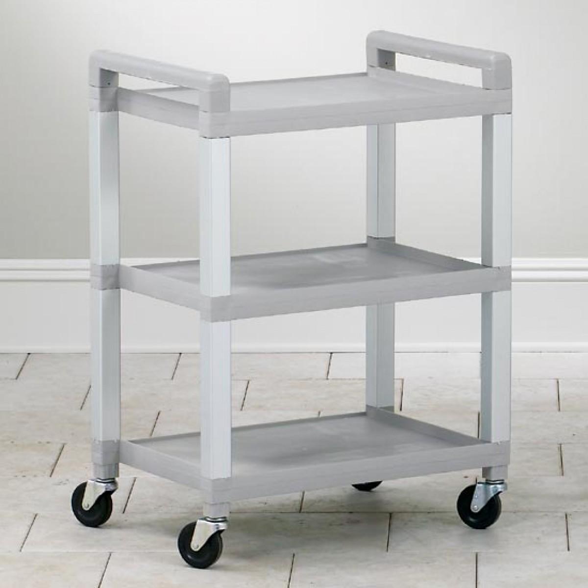 Medical Utility Carts Hospital Instrument Cart
