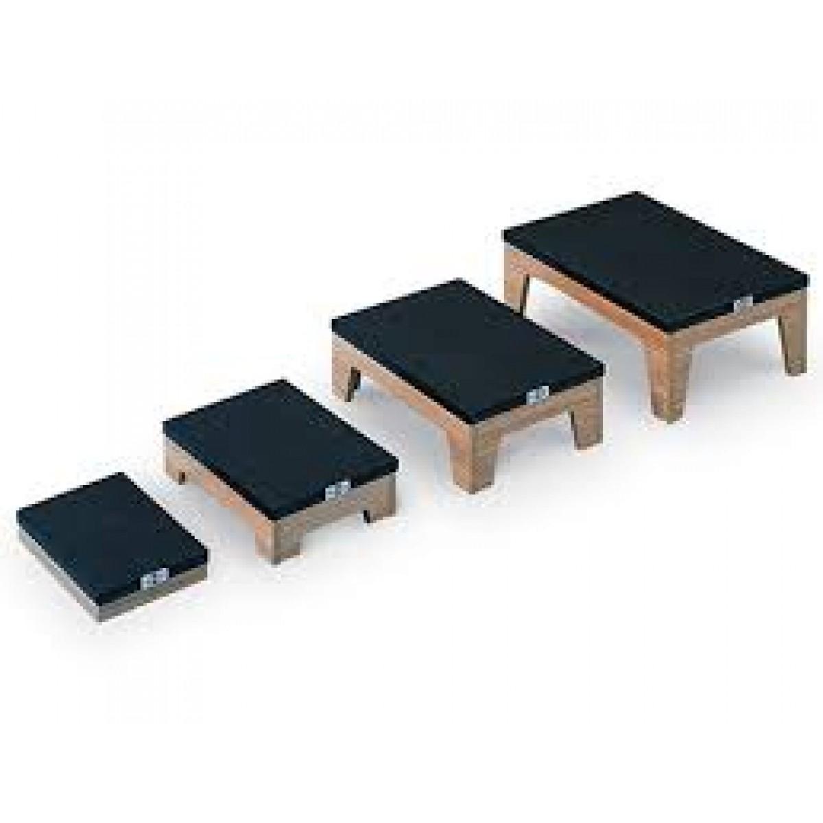 Hausmann 2410 Nested Footstools