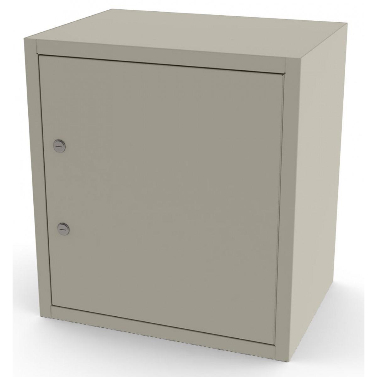 Umf 7785 Narcotic Cabinet Single Door Double Lock