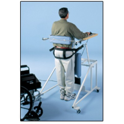 Hausmann 6175 Hi Lo Stand In Table With Electric Patient Lift