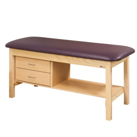 Clinton 1300 Treatment Table