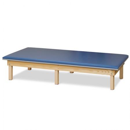 Clinton 240 Upholstered Mat Platform