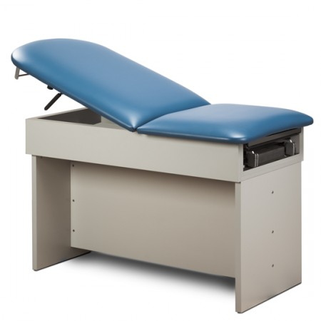 Clinton 8860 Family Practice Table