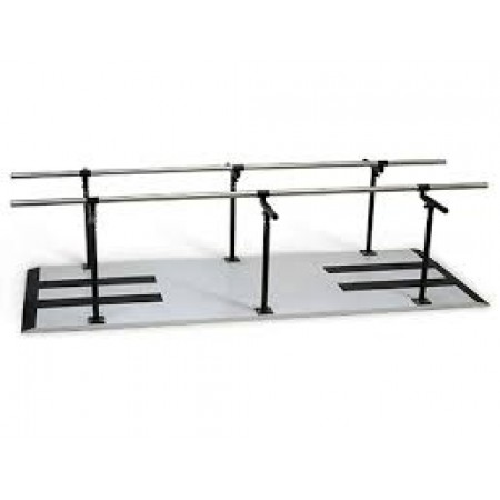 Hausmann 1387 Bariatric Parallel Bars