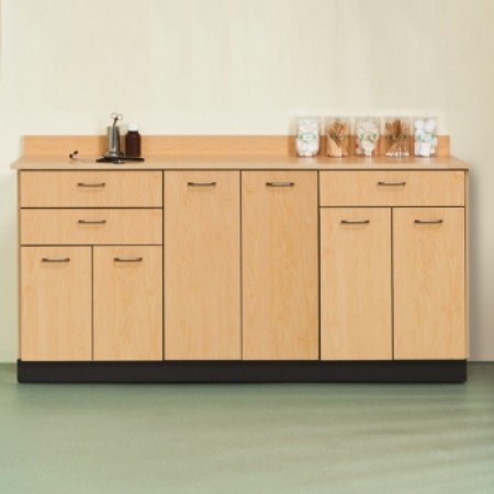"Clinton 72"" Base Cabinet"