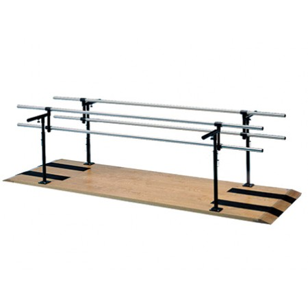 Hausmann 1384 Combination Parallel Bars