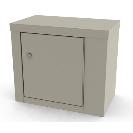 UMF 7782 Narcotic Cabinet