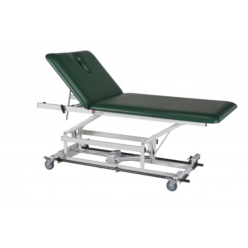 Tilt back power lift table 2 section power lift tables for Table 6 in as 3725