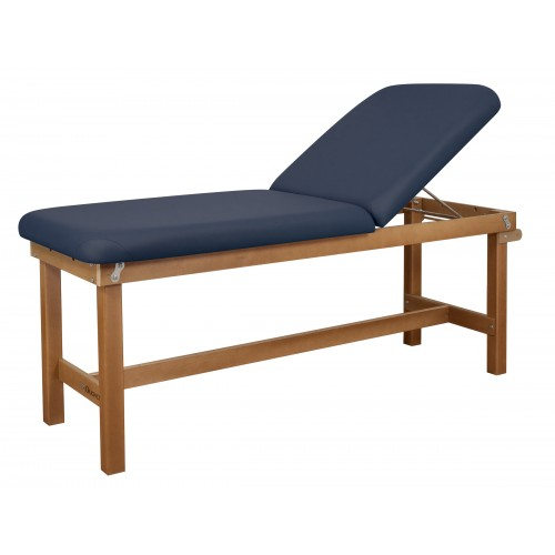 Oakworks PowerLine Backrest Top Table