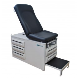 5250 Exam Table