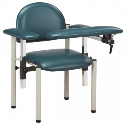 Clinton 6050-U Blood Drawing Chair, SC Series