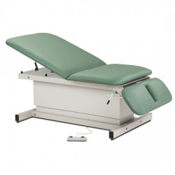 Clinton 84438 Bariatric Shrouded Base Power Table