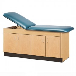 Clinton 9074 Treatment Table