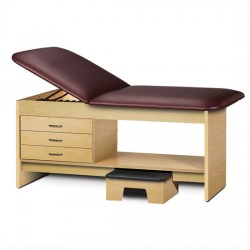 Clinton 9133 Treatment Table