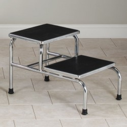 2 Step Bariatric Foot Stool
