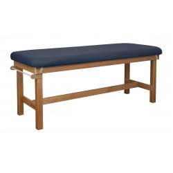 Oakworks PowerLine Flat Top Table