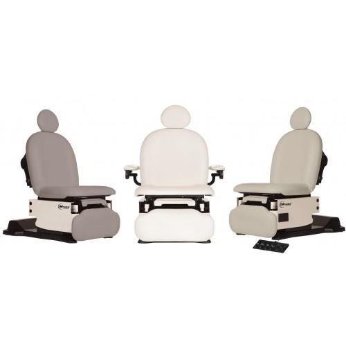 UMF 4011 Ultra Procedure Chairs