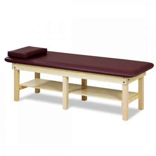 6196 Low Height Bariatrics Treatment Table