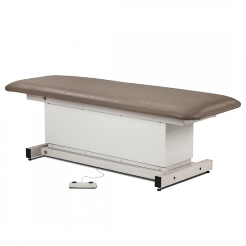 Clinton 81100 Shrouded Power Table