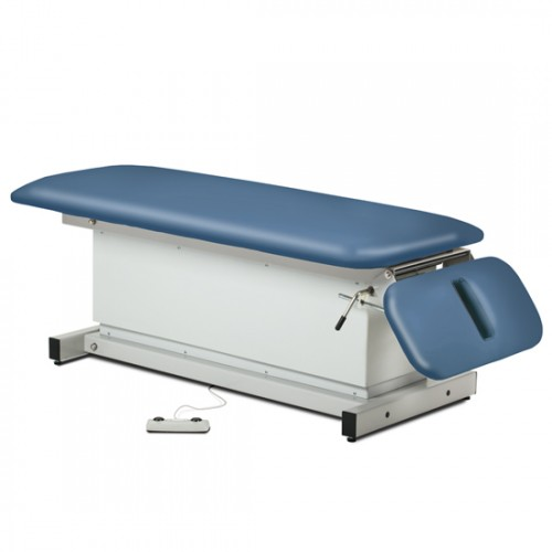 Clinton 81220 Shrouded Power Table