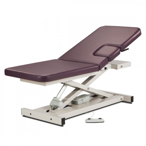 Clinton 85200 Open Base Power Imaging Table