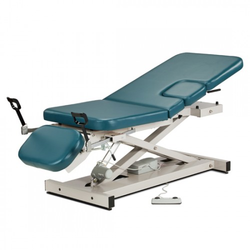 Clinton 85309 Open Base Power Imaging Table