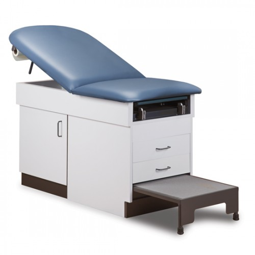 Clinton 8890 Family Practice Table