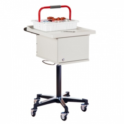 67200 Phlebotomy Cart