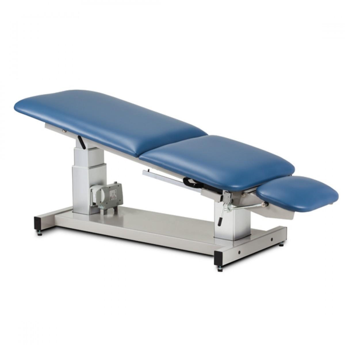 Clinton 80069 Power Ultrasound Table