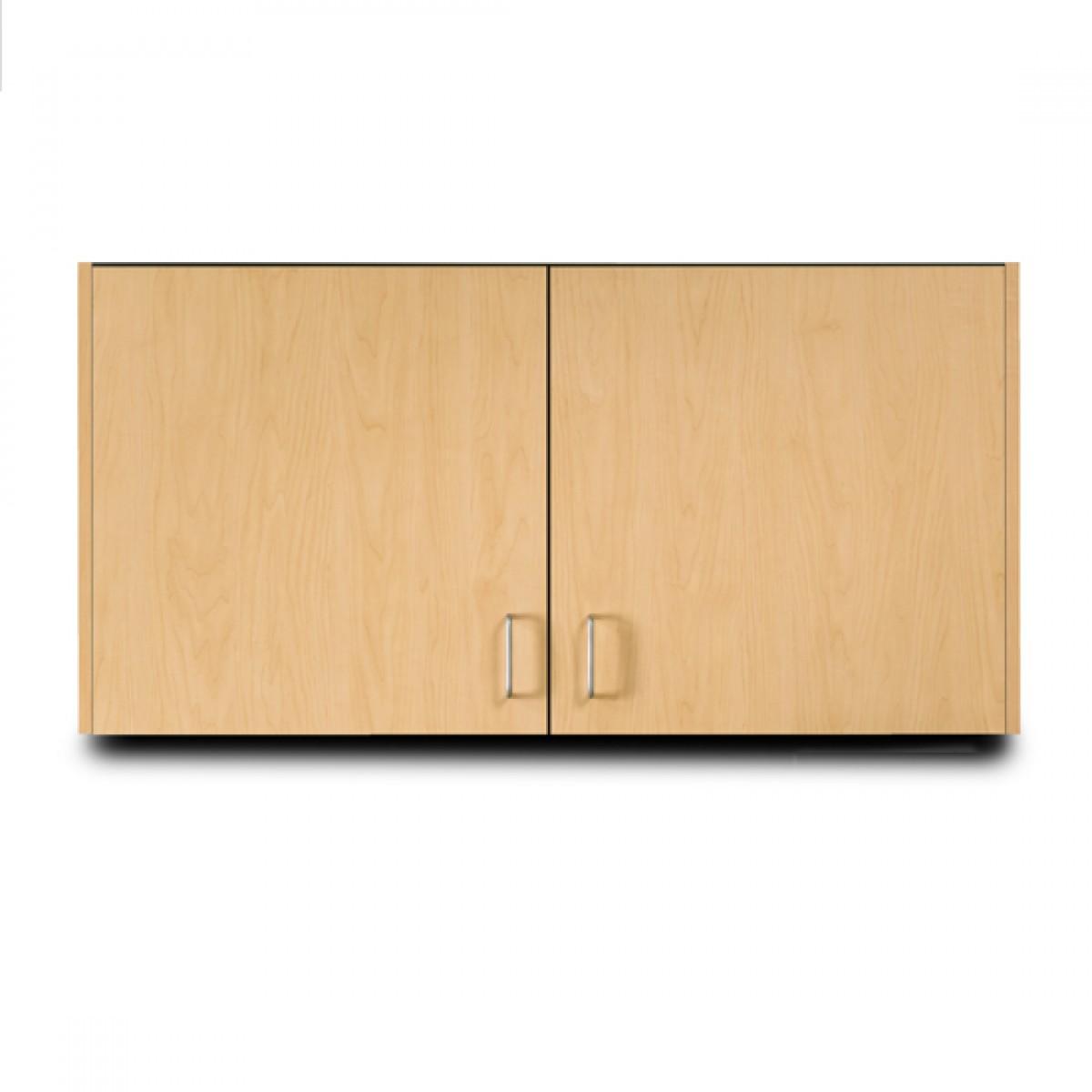 Clinton 48 Cabinet Maple