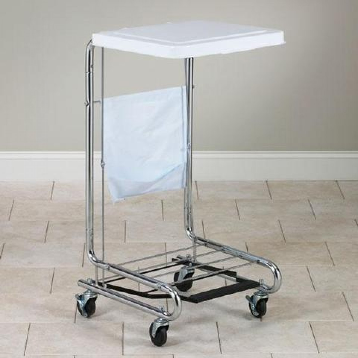 Laundry Hamper Hospital Rolling Hamper Healthcare