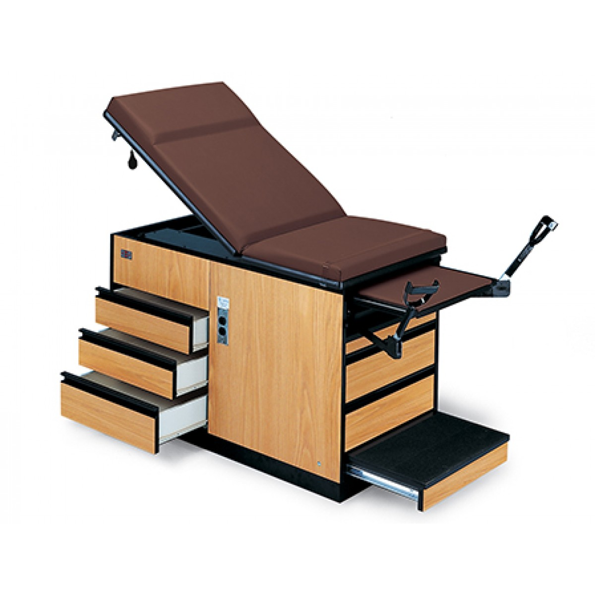 Hausmann 4400 Ld Medical Exam Table