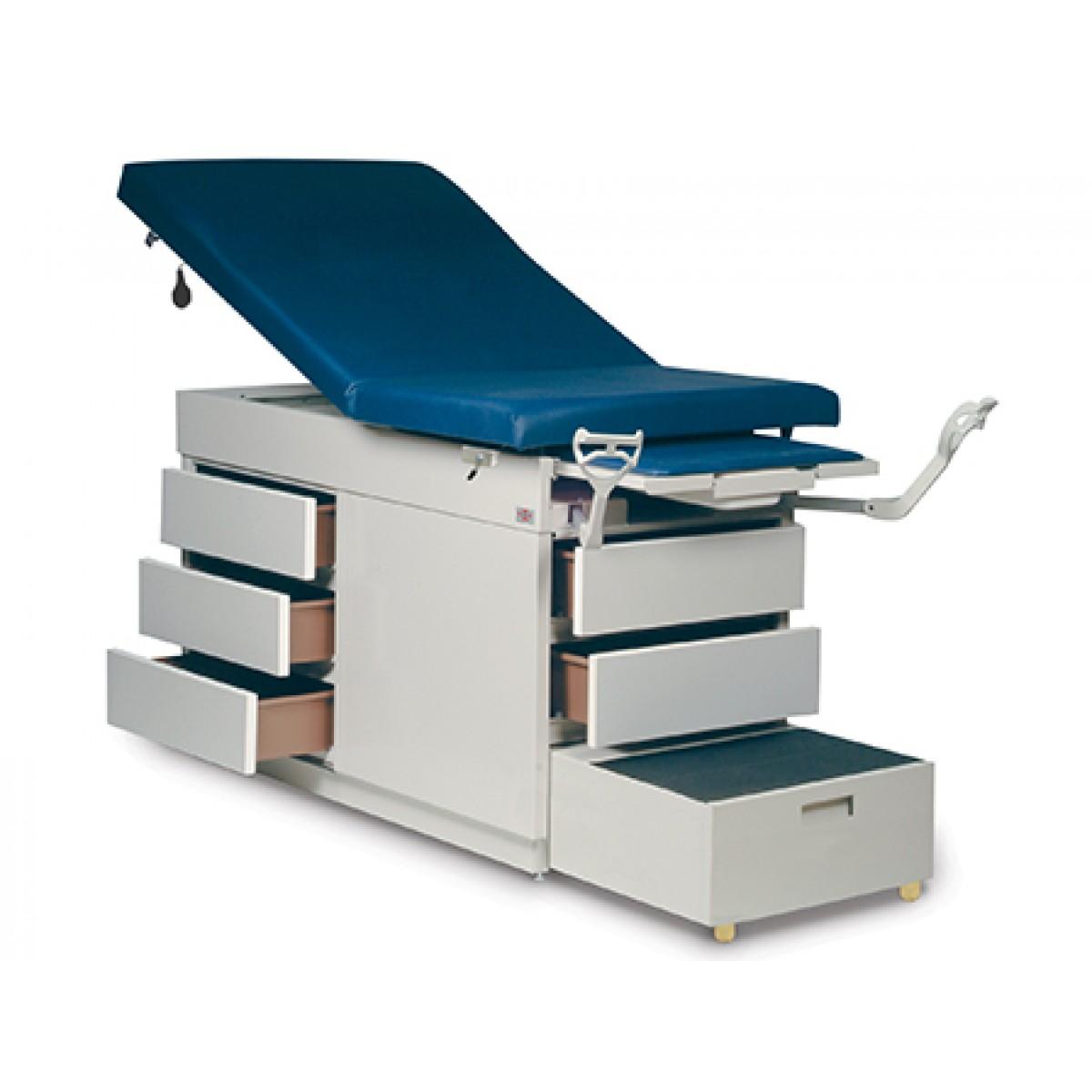 Hausmann 4412 Medical Exam Table