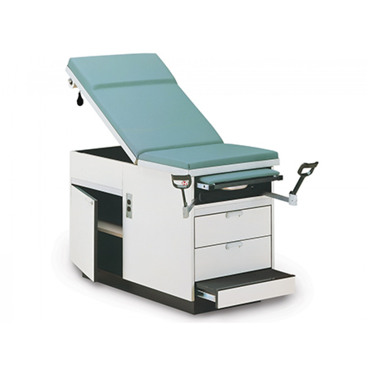Hausmann 4420 Medical Exam Table