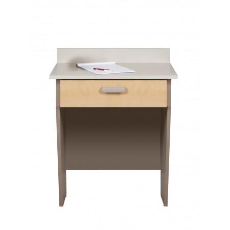 Clinton 8762 desk unit