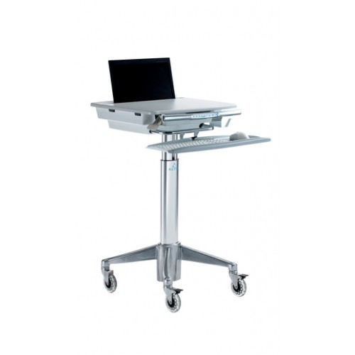 Altus Laptop Cart