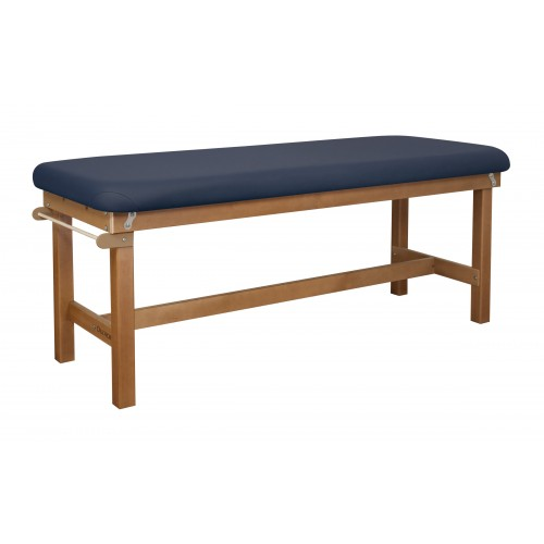Oakworks PowerLine Flat Top Table