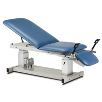 80069 power imaging table with stirrups