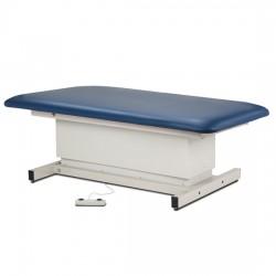 84108 Shrouded Base Power Table