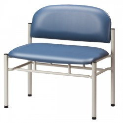 Clinton C-40X Extra Wide Side Chair