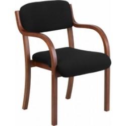 Walnut Frame Chair