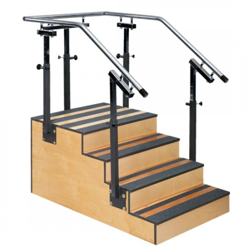 Clinton 4-6501 Adjustable One-Sided Staircase