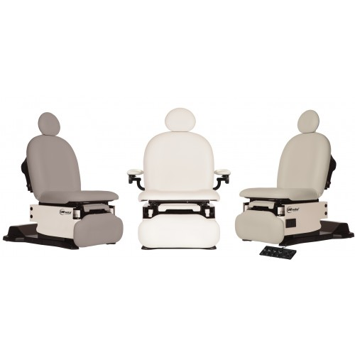 UMF 4011 Ultra Procedure Chairs