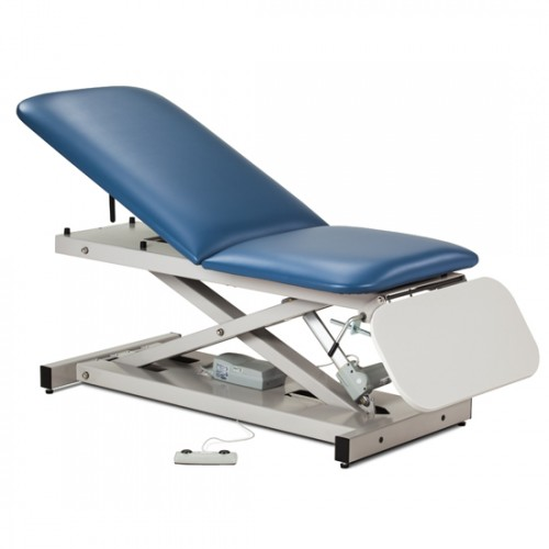 Clinton 80350 Open Base Power Table