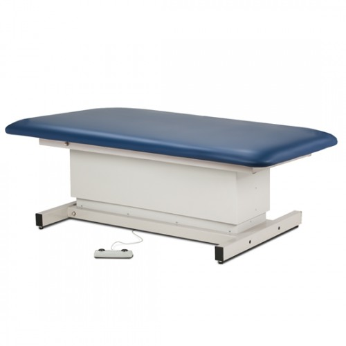 84108 Shrouded Base Power Table