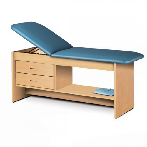 Clinton 9013 Bariatrics Treatment Table